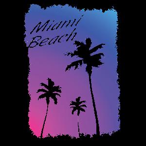 Miami Beach Retro