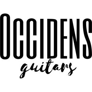 Occidens guitars