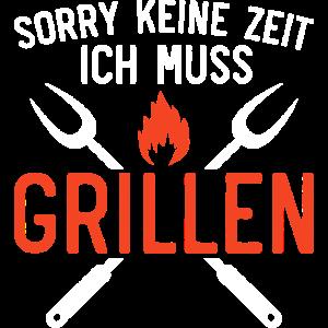 Grillen Grillparty Grillsaison Grill Geschenk