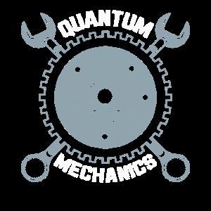 Quantenmechanik Quantenphysik Technik