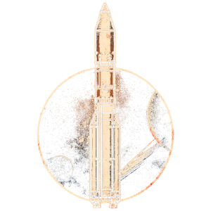Proton Rakete
