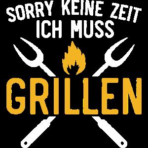 Grillen Grillparty Grillsaison Griller Geschenk
