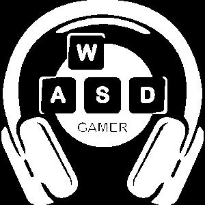 wasd headphones symbol
