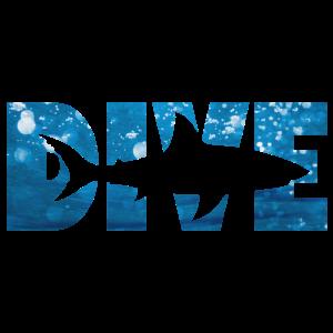 Dive Shark