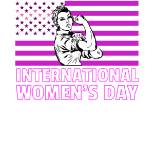 International Women's Day - Choose Challenge