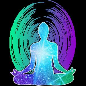 Spirituelle Meditation Zen Erwachen