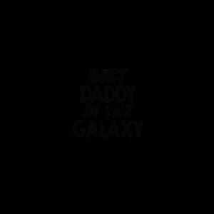 Bester Papa in der Galaxis