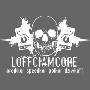 Loffciamcore White
