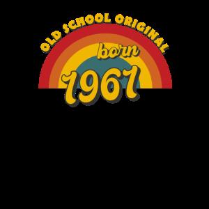 60 Geburtstag 1961 Geboren