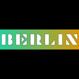 Berlin Schriftzug #003