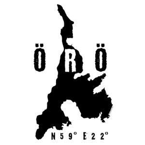 ÖRÖ ISLAND, FINLAND T-SHIRTS, HOODIES + 150 GIFTS