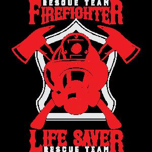 Feuerwehr Lebensretter