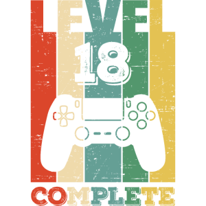 Level 18 Complete Retro Gamer