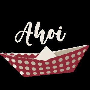 ahoi,schiff,hamburg,papierschiff,boot,illustration