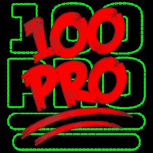 100 PRO | 100 Pro