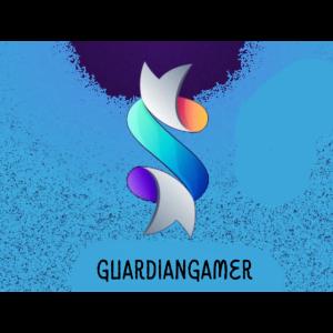 Guardian Gamer Logo