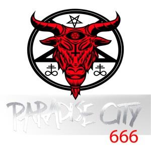 satan city