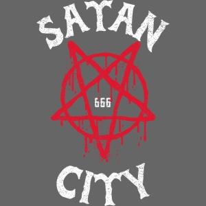 satan city 666