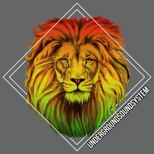 LION HEAD - UNDERGROUNDSOUNDSYSTEM