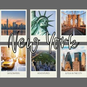 Stefans New York City Reise