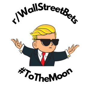 Wallstreetbets - to the moon