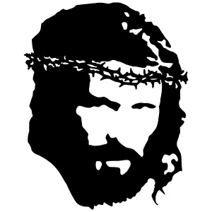 Jesus-Head