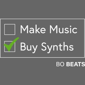 Buying Synths