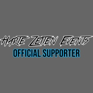 Official Supporter