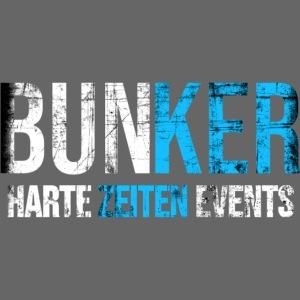 Bunker & Harte Zeiten Supporter