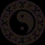 Yin Yang Tribal