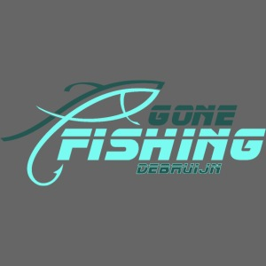 GONE-FISHING (2022) DEEPSEA/LAKE BOAT T-COLLECTION