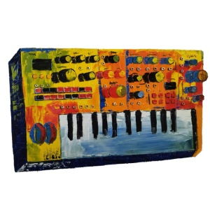 We Love Synths