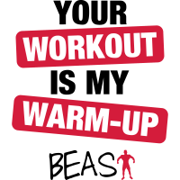 Workout - Warm-Up