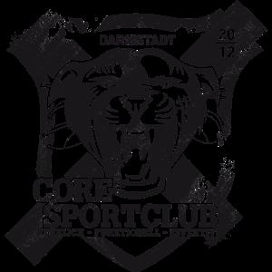 CSC Logo zerstört