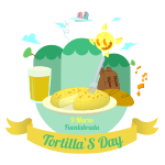 Tortilla´s Day
