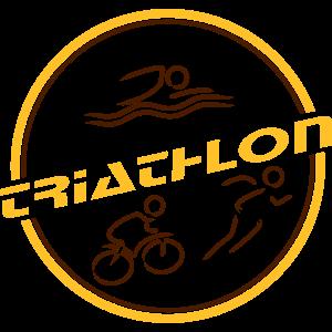 Triathlon Retro