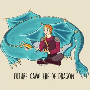 Future Cavaliere de Drago