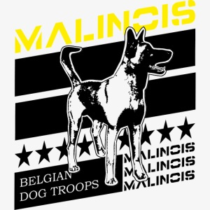 Malinois - Belgian Dog Troops