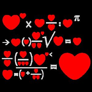 Mathematik der Liebe