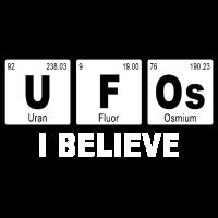 Ufos Chemische Elemente