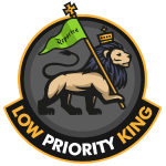 Low-Priority King