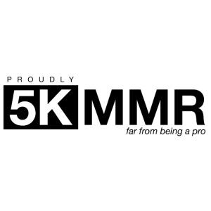 5K MMR