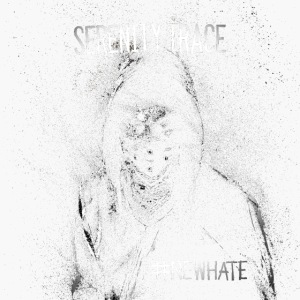 #NewHate Cover art