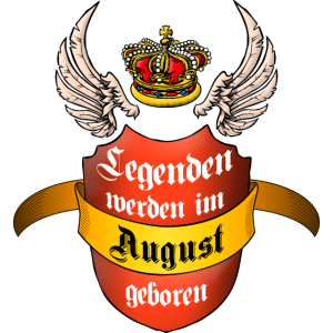 Legenden_August