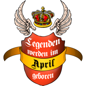 Legenden_April