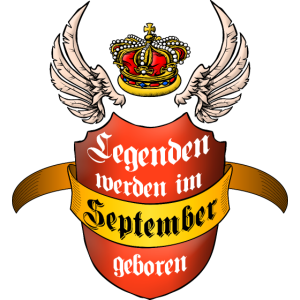 Legenden_September