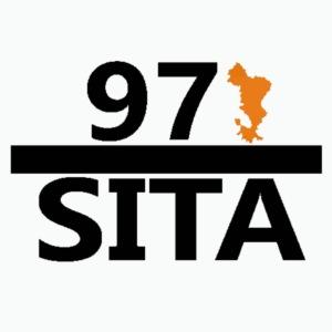 Sweat manche longue 97-Sita