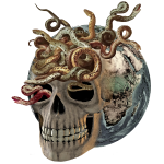 Skull Phantasie