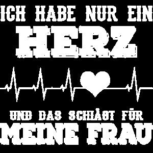 Herz Frau