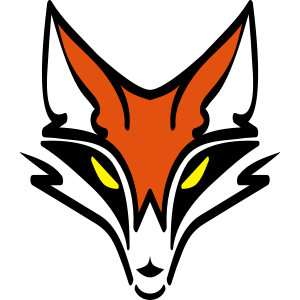 Fuchs logo fox